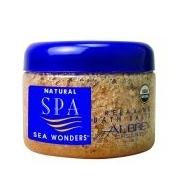 Natural Spa Sea Wonders Relaksująca sól morska do kąpieli