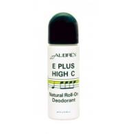 Dezodorant roll-on w witaminą E