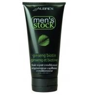 Men's Stock Krok 2 Wzmacniająca odżywka do włosów z Żeń-Szeniem i Biotyną dla mężczyzn