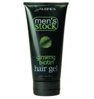 Men's Stock Żel do stylizacji włosów z Żeń-Szeniem i Biotyną dla mężczyzn