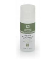Absolute Organic Żel myjący Aloe Vera do twarzy