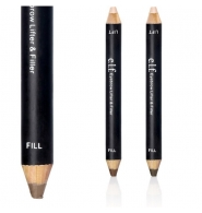 e.l.f. Studio Eyebrow Lifter & Filler - Podwójna kredka do brwi