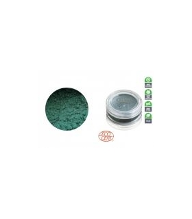 Alva GREEN EQUINOX Pigment do makijażu Guess what? Green!