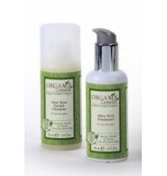 Organix Cosmetix organiczny tonik aloe vera