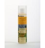 Organix Cosmetix szampon do włosów normalnych i przetłuszczających się