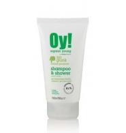 Oy! Żel pod prysznic i szampon unisex