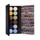 Sleek Makeup Paleta 12 cieni do powiek PPQ Shangi-La i-Divine Supreme