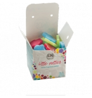 Bomb Cosmetics LITTLE HOTTIES Mini woski zapachowe
