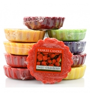 YANKEE CANDLE Wosk zapachowy Mix – Zestaw 10 wybranych wosków