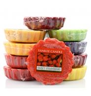 YANKEE CANDLE Wosk zapachowy Mix – 10 wybranych wosków