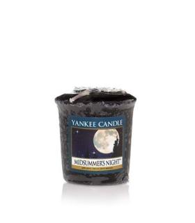 YANKEE CANDLE Sampler Midsummer's Night