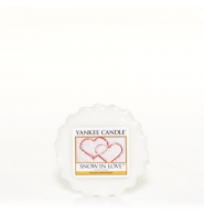 YANKEE CANDLE Wosk zapachowy Snow in Love