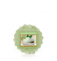 YANKEE CANDLE Wosk zapachowy Vanilla Lime