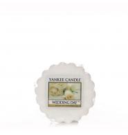 YANKEE CANDLE Wosk zapachowy Wedding Day