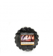 YANKEE CANDLE Wosk zapachowy Black Coconut