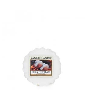 YANKEE CANDLE Wosk zapachowy Fireside Treats