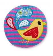 BIRDY Cosy Cushions – Rozgrzewający aromatyczny ogrzewacz do rąk i ciała