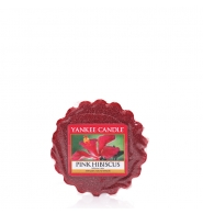YANKEE CANDLE Wosk zapachowy - Pink Hibiskus