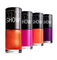 MAYBELLINE Color Show - Lakier do paznokci