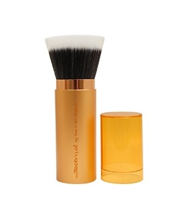 Real Techniques Retractable Bronzer Brush - Wysuwany pędzel do brązera