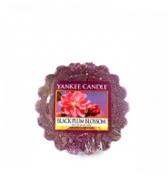 YANKEE CANDLE Wosk Black Plum Blossom