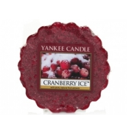 YANKEE CANDLE Wosk zapachowy Cranberry Ice