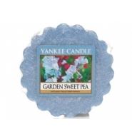 YANKEE CANDLE Wosk zapachowy Garden Sweet Pea