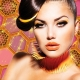 W7 Honey Queen Blusher - Róż do policzków