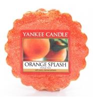 YANKEE CANDLE Wosk zapachowy Orange Splash