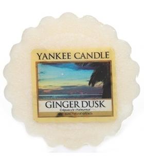 YANKEE CANDLE Wosk zapachowy Imbirowy Zmierzch - Ginger Dusk