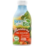 Born To Bio Organiczny żel pod prysznic Mandarynka
