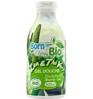 Born To Bio Żel pod prysznic Zen i Zielona Herbata