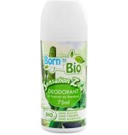 Born To Bio Dezodorant BIO Odczucie Zen