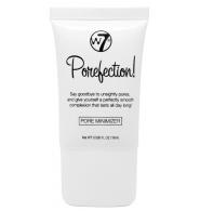 W7 Porefection! Primer - Baza minimalizująca widoczność porów