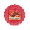 YANKEE CANDLE Wosk Mandarin Cranberry