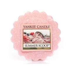 YANKEE CANDLE Wosk Summer Scoop