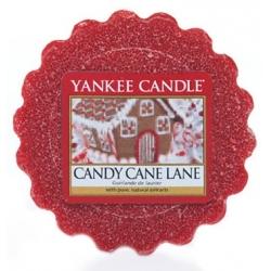 YANKEE CANDLE Wosk zapachowy Skrzydła Anioła - Angel Wings