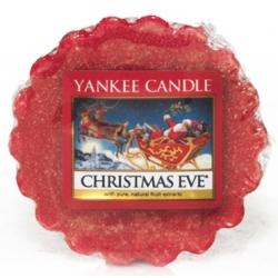 YANKEE CANDLE Wosk zapachowy Wigilia Bożego Narodzenia - Christmas Eve