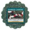 YANKEE CANDLE Wosk zapachowy Świąteczny Girland - Christmas Garland