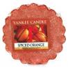 YANKEE CANDLE Wosk zapachowy Pomarańcze i Przyprawy - Spiced Orange