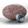 KARAWAN Duży pumeks naturalny na sznurku