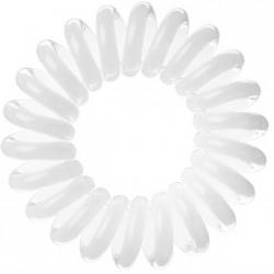 Invisibobble Komplet gumek do upinania i stylizacji włosów - Crystal Clear