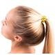 Invisibobble Komplet gumek do upinania i stylizacji włosów - Submarine Yellow