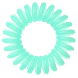 Invisibobble Pastellicious gumka do upinania i stylizacji włosów - Apple Appeal