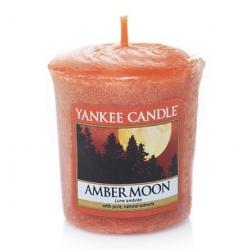 YANKEE CANDLE Świeca zapachowa (sampler) Amber Moon