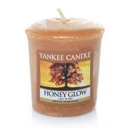 YANKEE CANDLE Świeca zapachowa (sampler) Sweet Apple