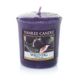 YANKEE CANDLE Świeca zapachowa (sampler) Wild Fig