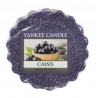 YANKEE CANDLE Wosk zapachowy Cassis