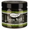 ALEPIA Savon Noir - Peelingujące mydło czarne 200g