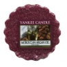 YANKEE CANDLE Wosk zapachowy Oud Oasis